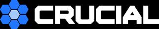 Crucial Agency Logo